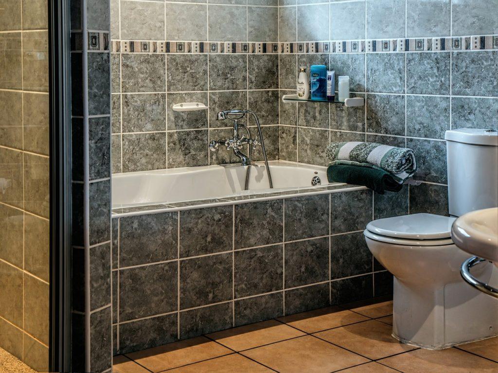 fürdőszoba ötletek csempe